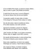 Poème de Paul Bérard