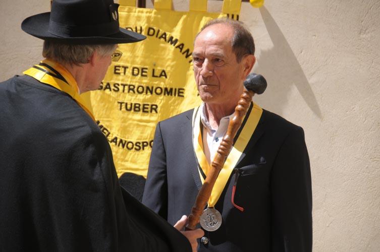 Claude PAULIN