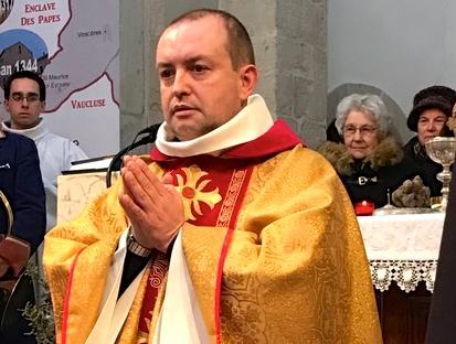 Père Dalmet