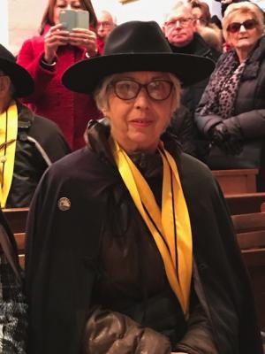 Martine Escoffier